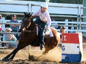 Crowds put rodeo on calendar
