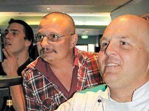 Local punters put money on Cuban