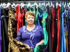 Karen Winkel at La Bella Boutique has gowns for special occasions.