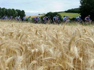Team Sky upbeat over new Tour route