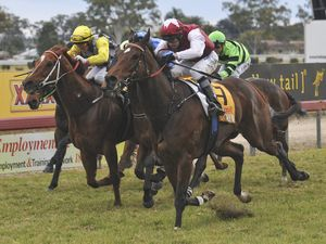 RAMORNIE HCP: Shiekh doubles up as Jerezana wins 2011 sprint