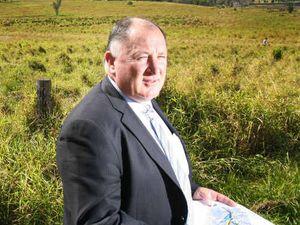Land swap offers new beginning