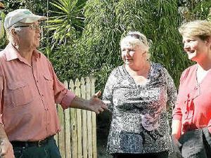 Appeal helps flood-affected couple