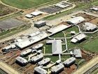 Southern Queensland Correctional Centre near Gatton.