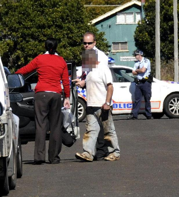 Police have charged a 57-year-old man over the death of Toowoomba woman, Christine Malone.