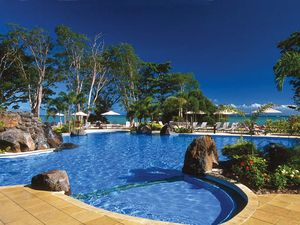Resort gets thumbs up, again