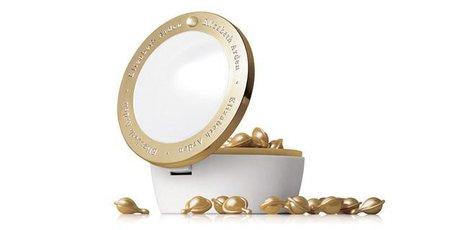 Elizabeth Arden Ceramide Gold Ultra Restorative Capsules $136.
