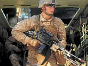 Marines seize target airfield