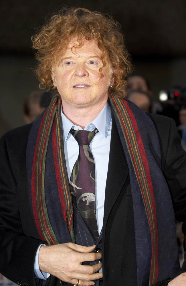 Simply Red's Mick Hucknall thinks he would have died if he hadn't stopped womanising.