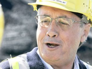 Job cuts affect more than state: Swan