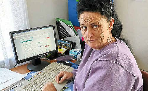 Kim Nilsen is upset with having to wait about a month to see if she'll be refunded an overpayment she made to BPay.