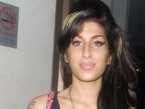Amy Winehouse's home robbed