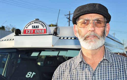 Taxi Tariffs Set To Rise Fraser Coast Chronicle