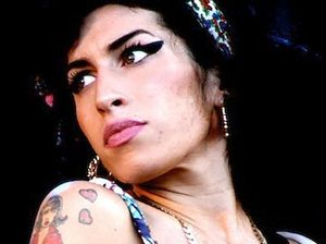 Winehouse's family to sell her home
