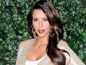 Kim Kardashian weds Kris Humphries