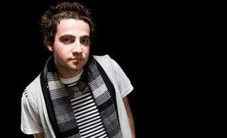 Brisbane DJ Nick Galea plays Byron Bay Friday night.
