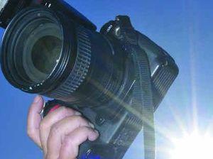 Photography pro spills secrets