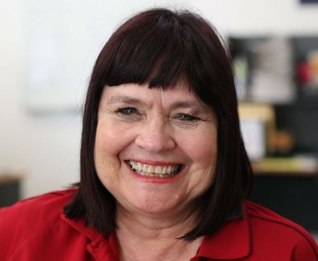 Cath Fouracre, Editor of Caboolture News, Island and Mainland News and Bribie Weekly.