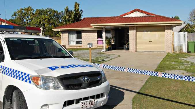 Police are investigating the cause of a house fire in Mackay.