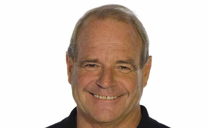 The Renovators contestant Phil Mathers