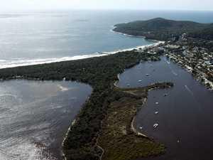 Coast may vote on Noosa split