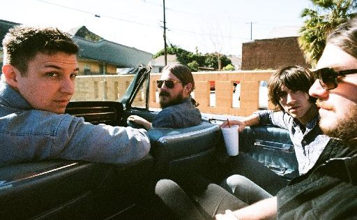The Arctic Monkeys will return to Australia in January 2012.