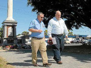 Heritage Council visits Mackay