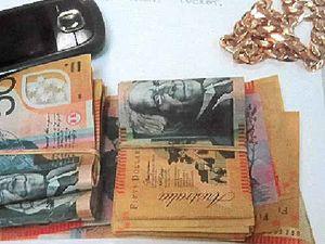 Major drug bust nets $260,000 haul