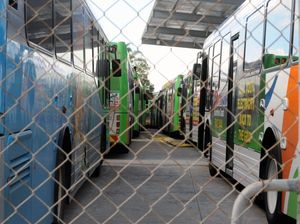 Coast a hot spot for bus assaults