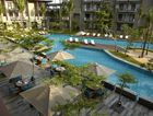 The Courtyard by Marriott Bali Nusa Dua.