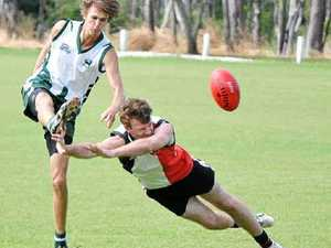 Muddies to battle with old rivals