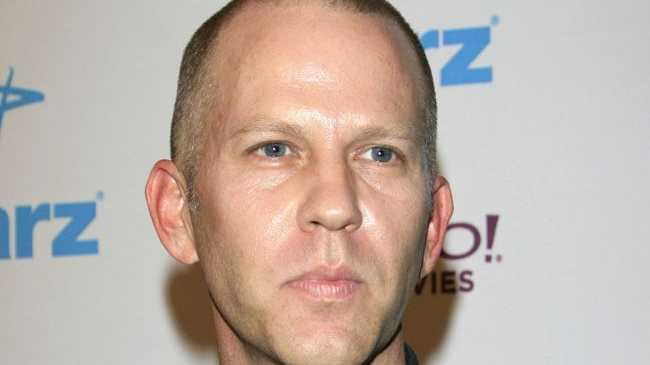 'GLEE' creator Ryan Murphy.