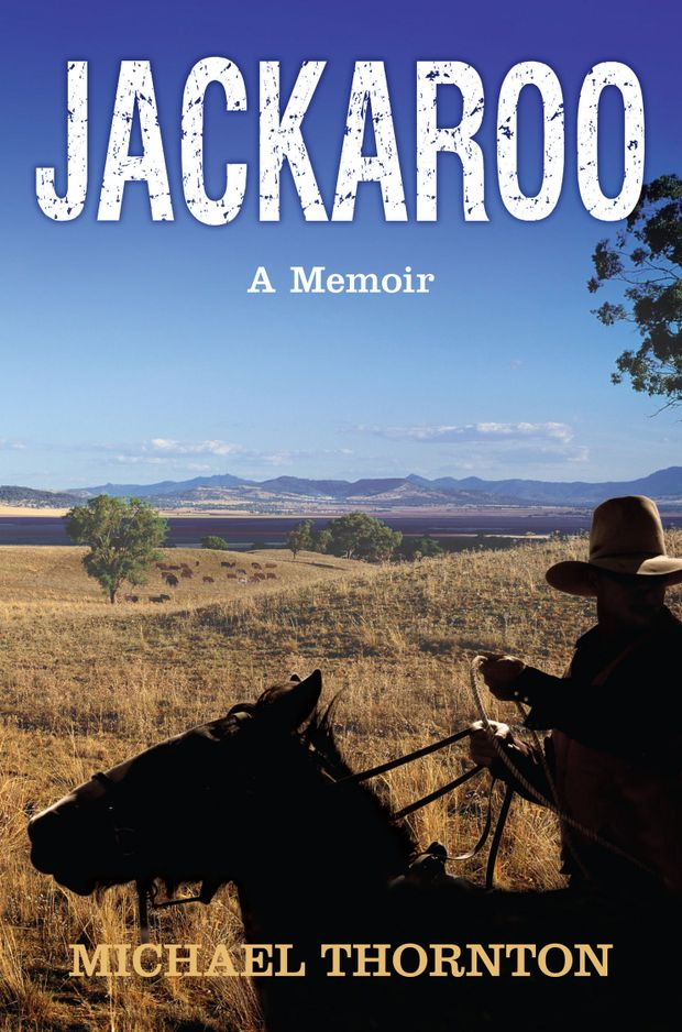 Jackaroo by Michael Thornton.