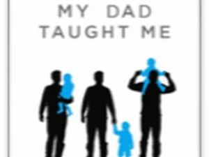 A great book for a great dad