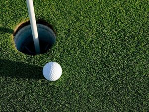Double bogey proves costly