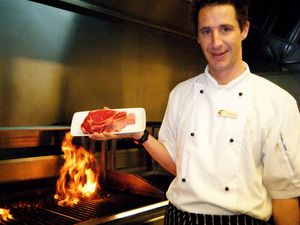 Fitzy's wins red meat award