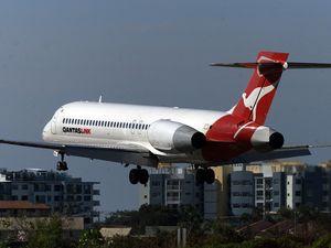 Qantas strife may upset tourism