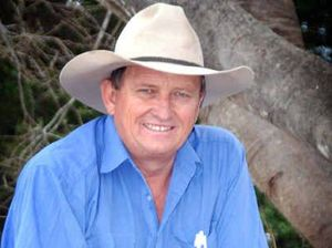 John to judge the judges at the Ekka