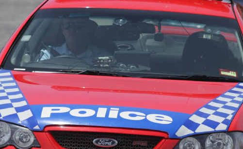 Police were kept busy over the weekend with a spree of violent crime.