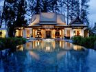 Banyan Tree Phuket's Double Pool Villas.