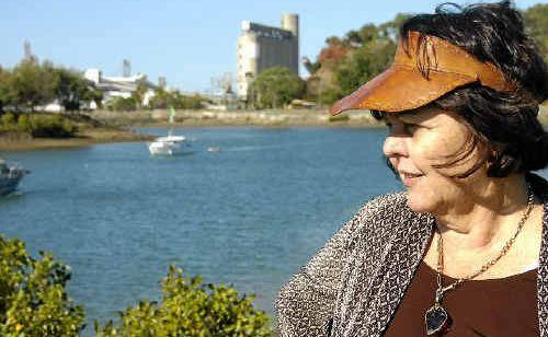 Gladstone region Mayor Gail Sellers