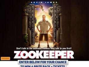 Zookeeper - Winners