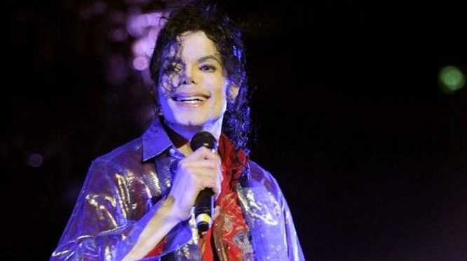 Claims Michael Jackson fathered a child more than 30 years ago.