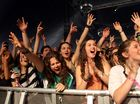 The Coast will not be cheering when they learn Splendour in the Grass will be held in Byron Bay not Woodfordia.