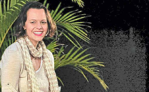 Mia Freedman told parents to stay abreast of the latest technology.