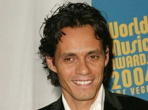 Marc Anthony's 'nonstop' calls