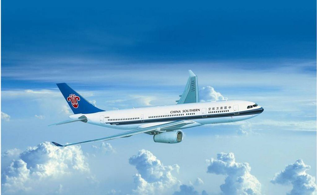 China Southern Airlines is introducing a new route to Europe.