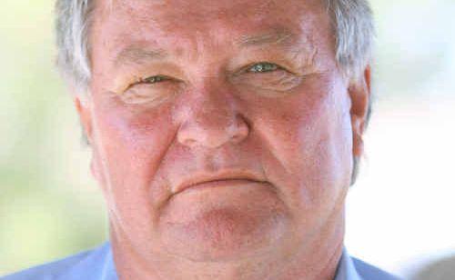 LNP Member for Flynn Ken O'Dowd.