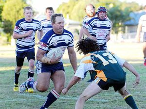 Burrum Miners dig deep for title