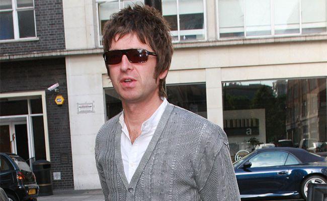 Former Oasis guitarist Noel Gallagher.